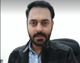 Dr. Mustansar Ali Malik Briefing about Corona Virus