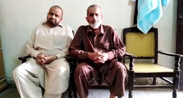 Foundation For Poor Souls' Ration & Cash Distribution in Rahim Yar Khan
