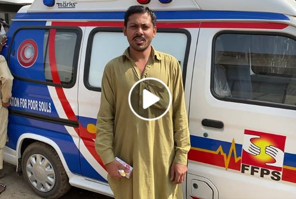 Free Mobile Hospitals Visit The Rural Areas and Villages