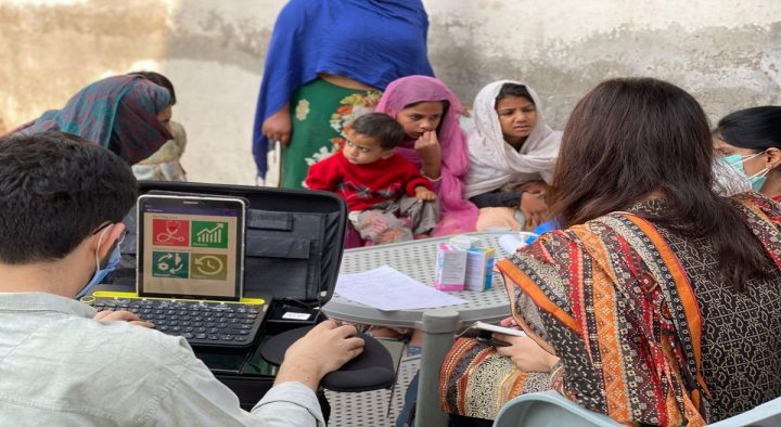 An Artificial Intelligence-based Platform for Assistive Diagnosis in its' Free Mobile Hospital Program